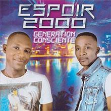 album espoir 2000 generation consciente