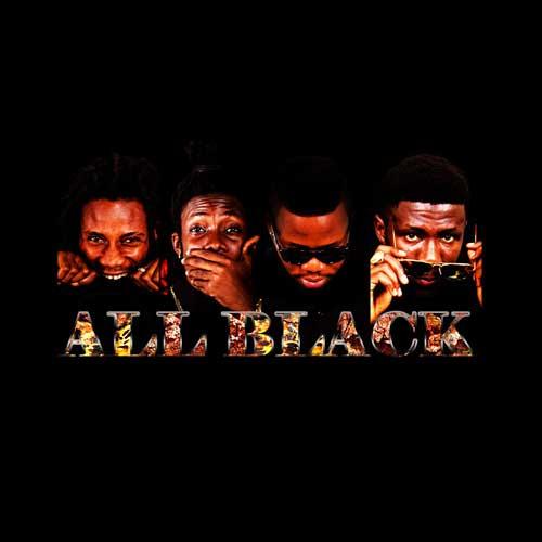 All Black ft Kiff No Beat – Aladji